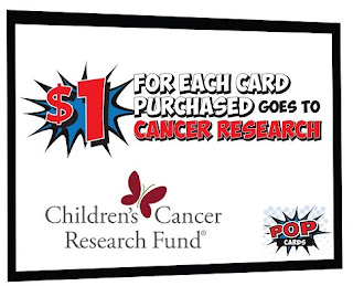 popcards charity banner