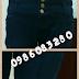 Quần jean cho người béo bụng