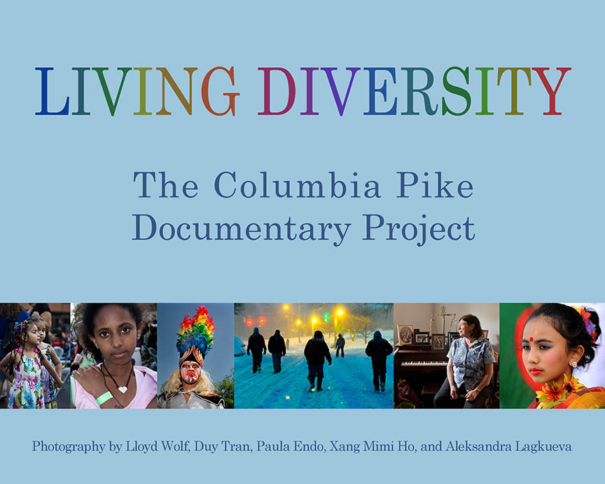 Columbia pike documentary project january 2014 for Simple living documentary