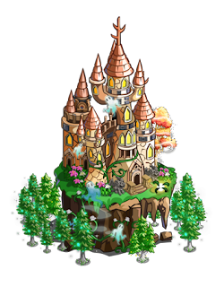 Farmville Duckulas Cryptic Castle