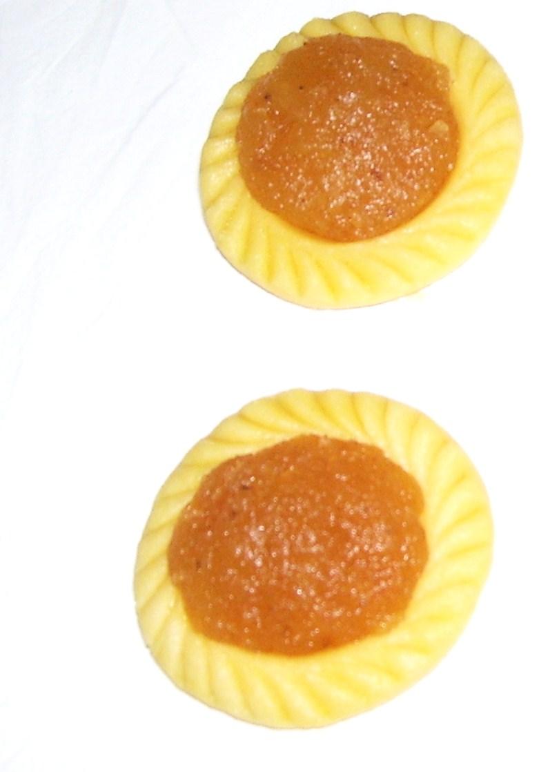 theperanakanconnection: Pineapple tarts recipe: The nyonya way