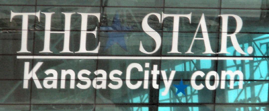 kansas city star. The KANSAS CITY STAR Doesn#39;t