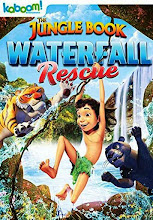 The Jungle Book: Waterfall Rescue (2015)