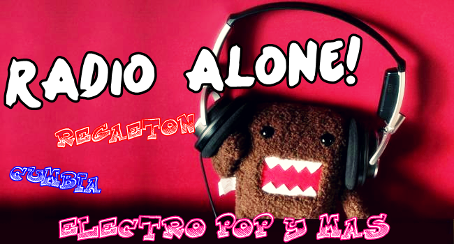 Radio Alone