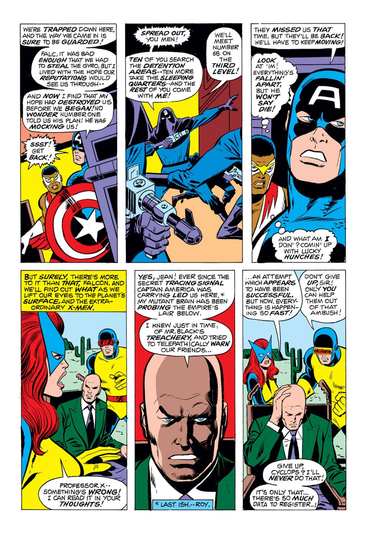 Captain America (1968) Issue #174 #88 - English 8