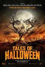 Cuentos de Halloween (2015) DVDRip Castellano
