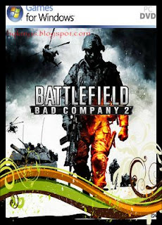 Battlefield Bad Company 2 MP + SP ^^nosTEAM^^