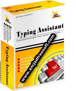 Typing Assistant 6.1 Setup+Serial Keys free