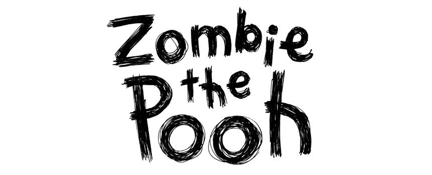 Zombie the Pooh