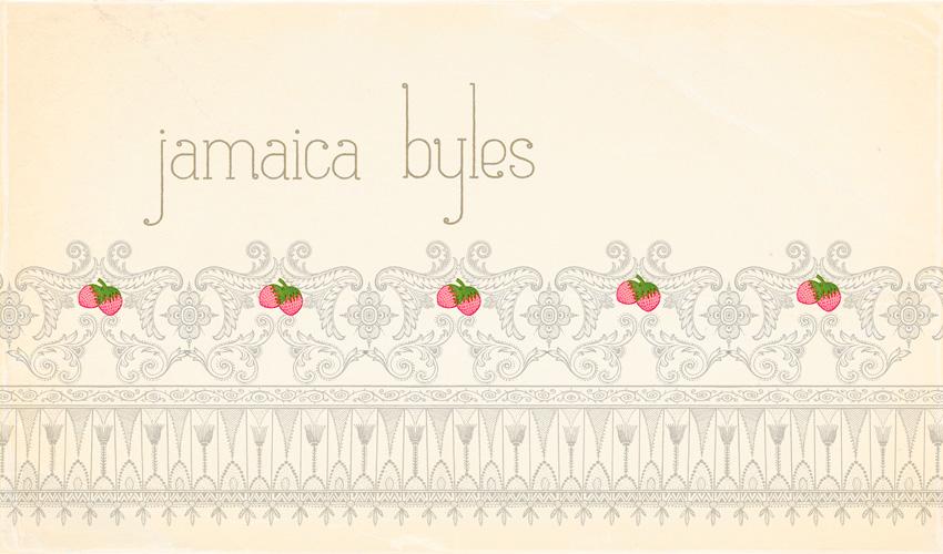 jamaica byles