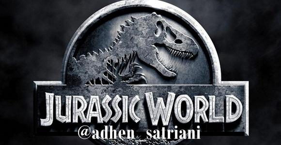 Jurassic World 2015 Hebohkan Bioskop Indonesia