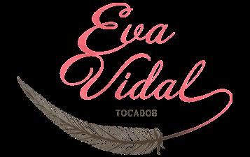 Eva Vidal. Tocados y complementos