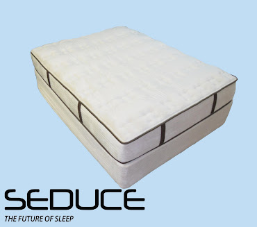 """SEDUCE"" Mattress Kit"