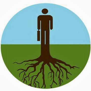 El Hombre Sustentable...