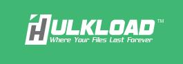 Logo Hulkload