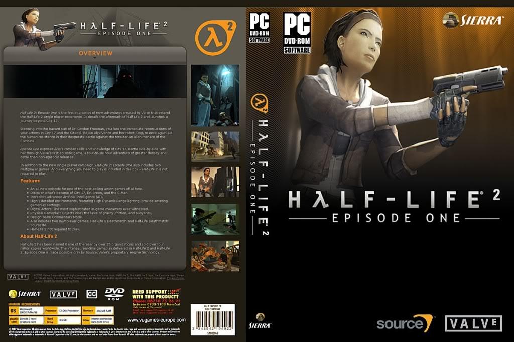 Half-life 2: deathmatch - изображение 12854