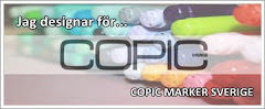 Copic Marker Sweden 2013-