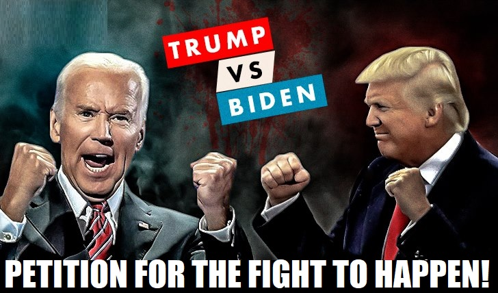 The Great Fight Of The 21st Century!