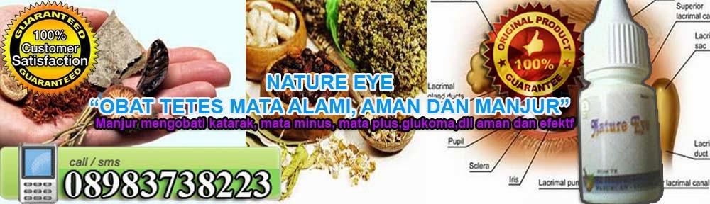 Obat Mata Nature Eye