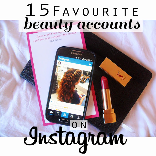 Who to follow on Instagram, beauty accounts to follow on Instagram, HudaBeauty, best instagram accounts