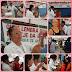 Em Arara Secretaria de Saúde abre dia 'D' de vacinação contra a gripe e chama a população para os postos