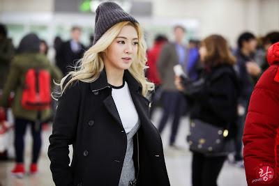 hyoyeon christmas 2013