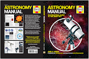 Astronomy Manual by Jane A Green