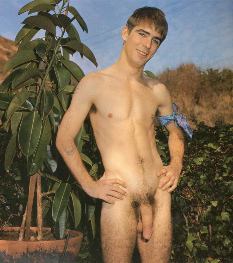 Frank defeo muscle man naked