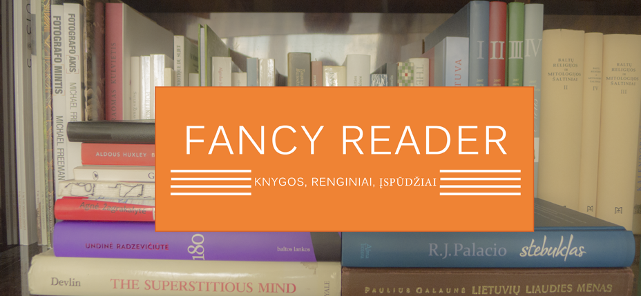 Fancy Reader