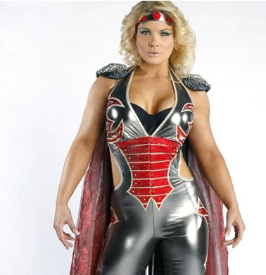 beth phoenix wwe - photo #28
