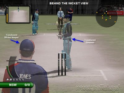 "DOWNLOAD FULL VERSION PC GAME ""EA CRICKET 07"""