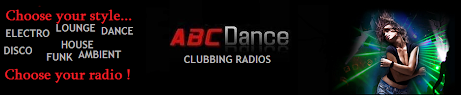 Webradio ABC Dance Radio electro house lounge disco funk