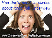 Interview coach Melbourne