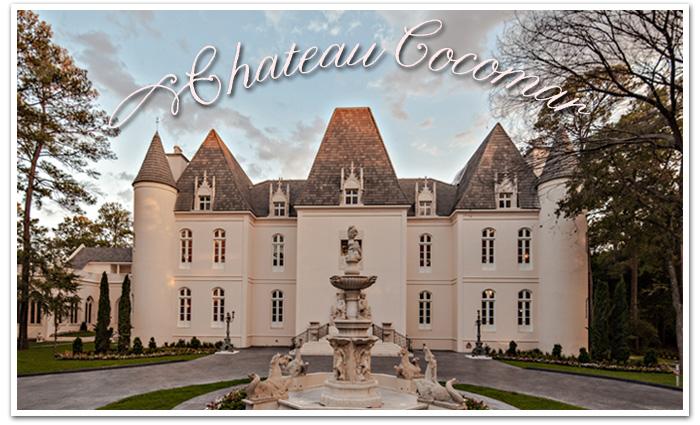 Houston wedding venue chateau cocomar soireebliss houston wedding venue chateau cocomar junglespirit Choice Image