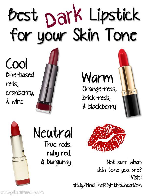 Makeup Shades For Cool Skin Tones Mugeek Vidalondon
