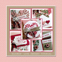 January 2016 Bloomin' Love Tutorial