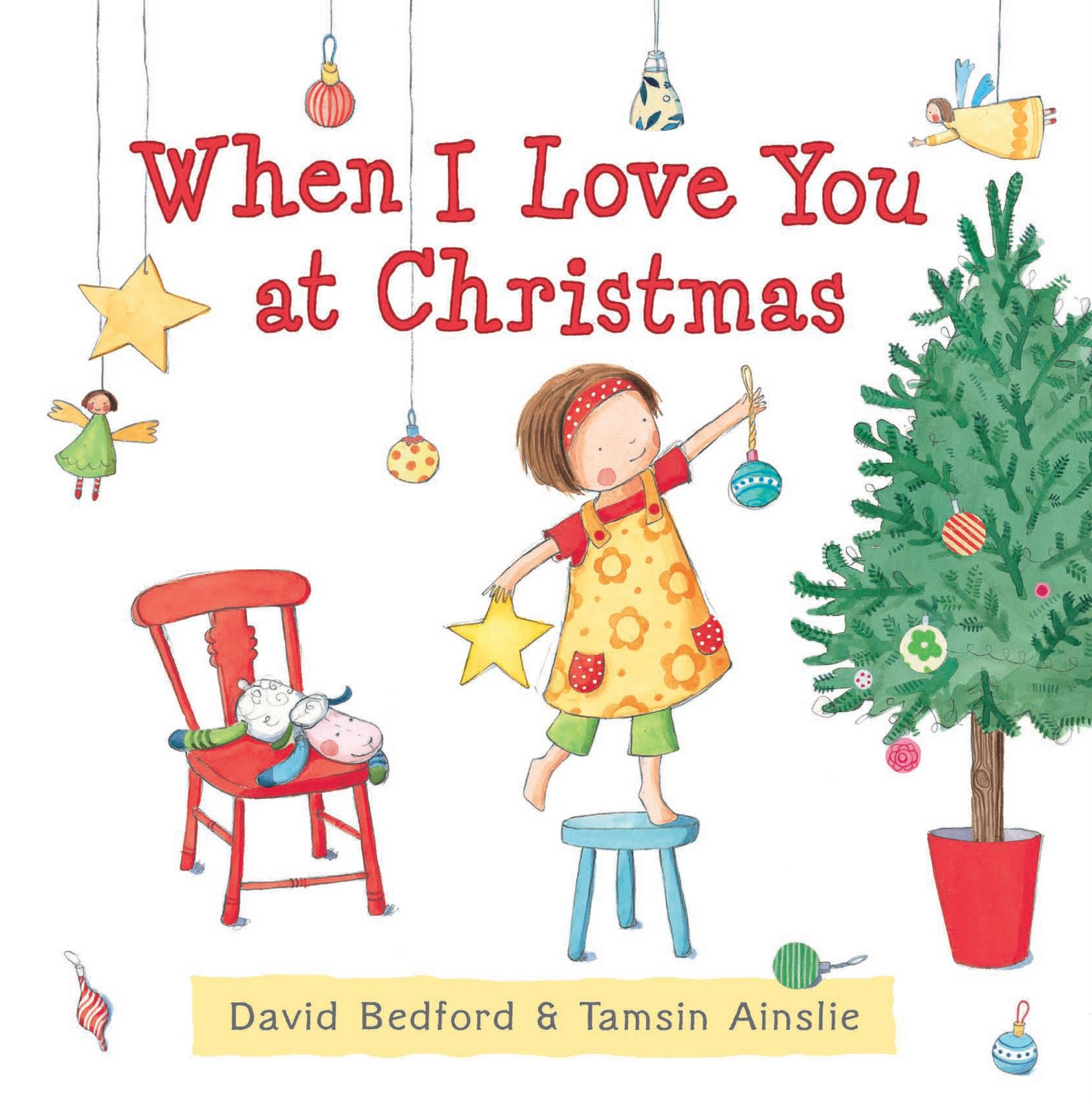 Christmas Books | The Blog of Everything