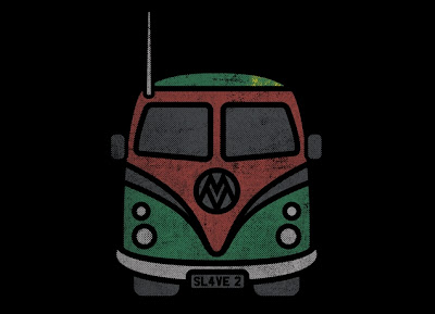 "Threadless Star Wars Boba Fett T-Shirt ""Slave Two"""
