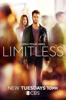 Limitless Temporada 1 Poster