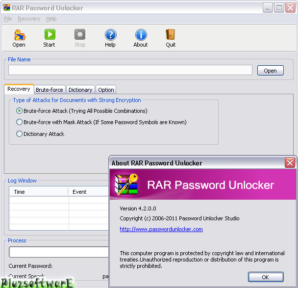 winrar unlocker  with crack