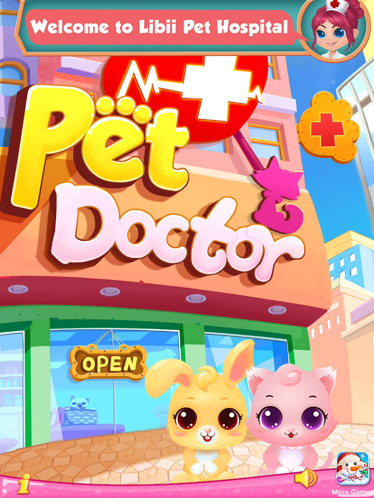 Pet Doctor App iTunes App By Libii Tech Limited - FreeApps.ws