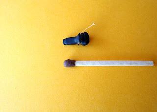 smallest earpiece