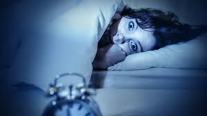 The Horrors of Sleep Paralysis