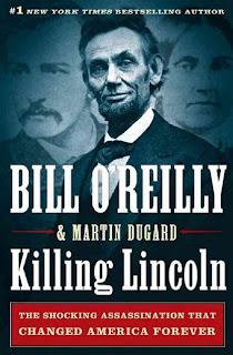 Killing Lincoln [2013] [NTSC/DVDR] Ingles, Subtitulos Español Latino