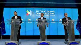 Unión Europea y Celac estrechan relaciones bajo la sombra del empuje comercial de China