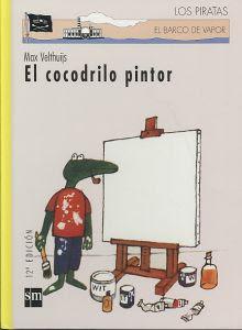 EL COCODRILO PINTOR