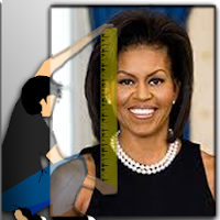 Michelle Obama Height - How Tall