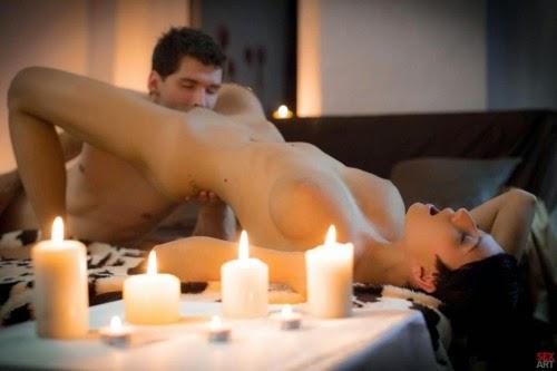 секс при свечах картинки