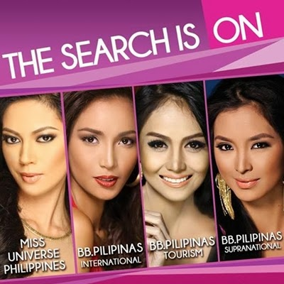 The search is on for the 2014 queens of Bb. Pilipinas. Check out the application requirements below