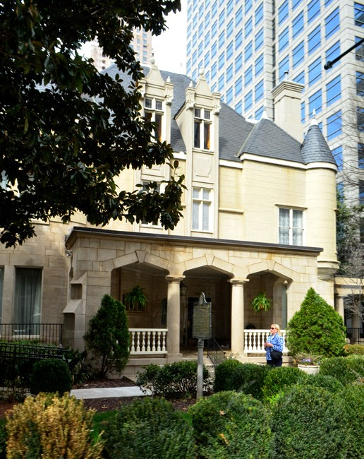 Margaret Mitchell's Gone With the Wind Tour, Atlanta Movie Tours